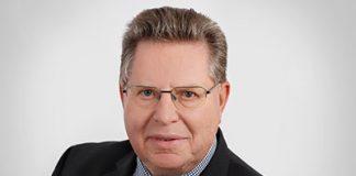 Lothar Freese, Obermeister der Innung des Kfz-Handwerks für Ostfriesland